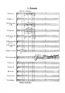 Bruch Violin Concerto Mvt 1