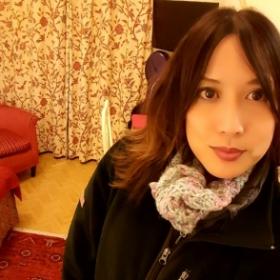Effy Huang