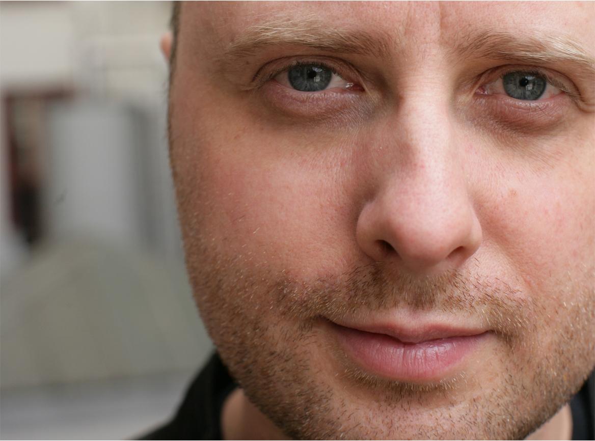 Composer Drew Schnurr