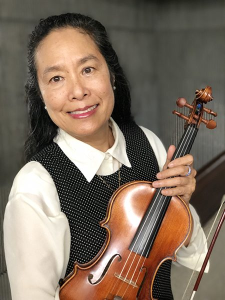 Donna Cho