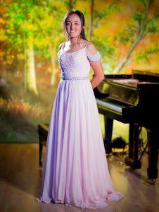 Nicole Ho, Soloist