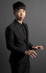 Po Han Chiu, Soloist