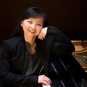 Wan-Chin Chang, piano
