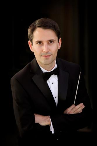 David Rentz, Conductor