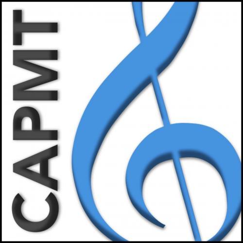 California Association of Professional Music Teachers